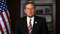 "Rep. Steve Daines: Obama's ""war on coal"" hurting the economy"