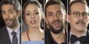 Broncano, Roberto Leal y Elena Rivera piden el voto para las elecciones europeas
