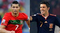 Spain-Portugal: Picks and predictions