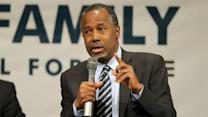 Ben Carson Makes Pitch to Evangelicals in South Carolina