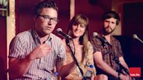 Interview - Kopecky Family Band