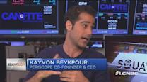 Interactivity is the magic of Periscope: Co-founder