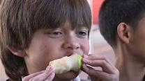 Childhood Obesity Rates Are Declining