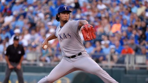 Daily Dime: Throwing Yu Darvish and stacking Cubs
