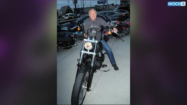 Fans Honor Dennis Hopper At 'Easy Rider' Festival