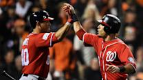 MLB Power Rankings - It's time for DC, Nats