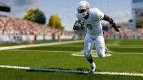 EA Sports Kicks Off Season
