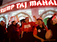 The Trump Taj Mahal casino sold for 4 cents on the dollar -- here's how Trump bankrupted it twice