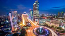 Indonesia ETF Leads As Country's Growth Goes On Fast Track