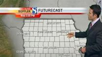 Video-Cast: Cool, Cloudy, Breezy