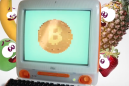 Now juice stores are giving out Bitcoin as a competition prize
