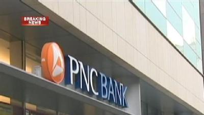 Occupy Pittsburgh Causes Abrupt Closure Of Downtown PNC Bank
