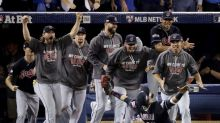 This World Series isn't just about the Cubs' title drought