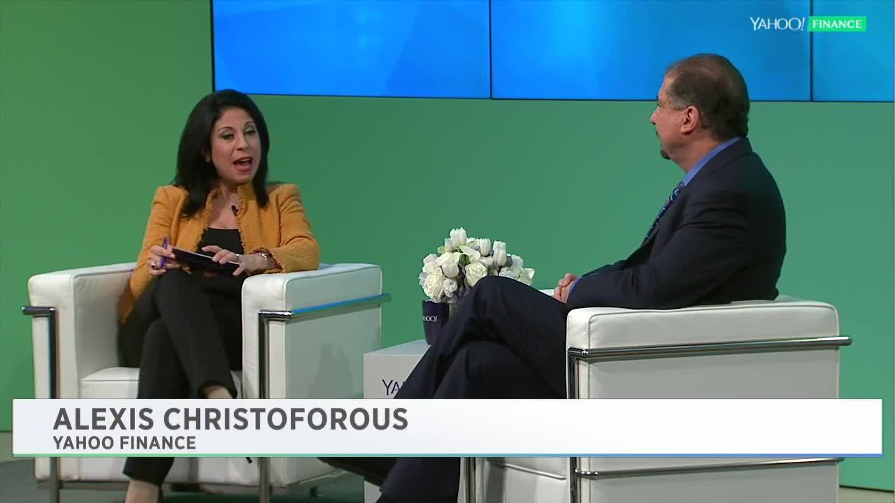 ey ceo mark weinberger at yahoo finance all markets summit video
