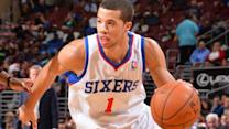 Kia Rookie of the Year: Michael Carter-Williams