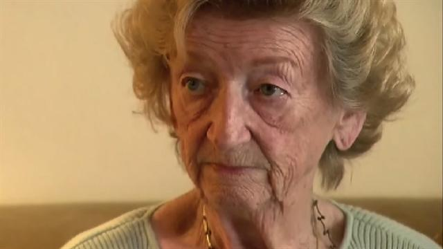 81-year-old waitress loses life's savings in phone scam