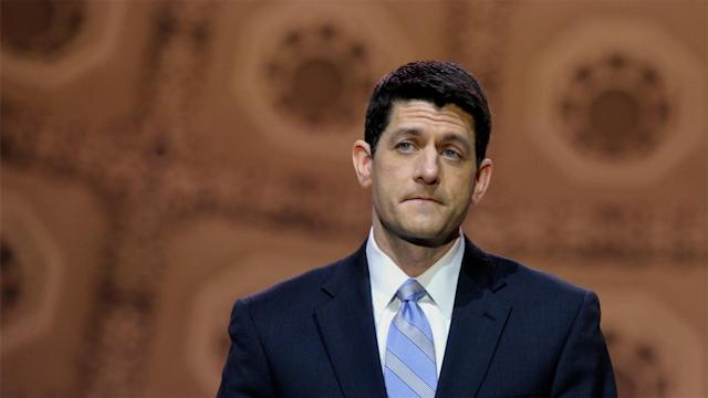 Paul Ryan Unveils GOP Budget Plan, and More