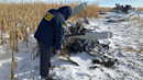Investigators probing role weather may have played in deadly South Dakota plane crash