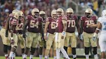 RADIO:Florida State fans broken hearted over Jameis