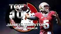 Jameis Winston, Florida State - Top 10 Moments