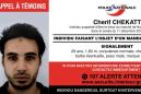 Attentat de Strasbourg: Chérif Chekatt, l'auteur présumé, abattu par la police