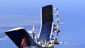 SunPower CEO Not Spooked by Solar Flares