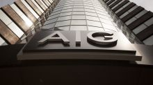 AIG Seeks as Much as $1.27 Billion From PICC P&C Share Sale