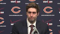RAW: Jay Cutler on 7-year deal with Bears