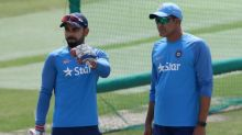 Gillespie blames clash of personalities for Kumble's ouster