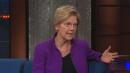 Elizabeth Warren won't trust AG Barr's judgement on Mueller report until she sees it