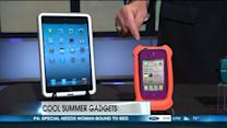 Hottest Gadgets For End Of Summer Fun