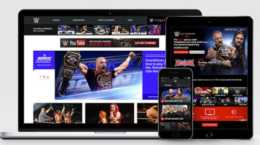 A Strong Case for Buying World Wrestling Entertainment Inc.