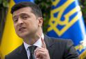 Ukraine's local elections test leader and his young party