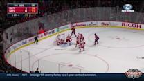Red Wings at Canadiens / Game Highlights