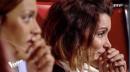 """Emma a bouleversé le jury de """"The Voice Kids"""" 2018 avec cette reprise de Serge Lama"""