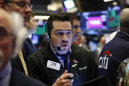 Stocks indexes end mostly lower after early rally fades