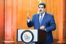 Venezuela says 'U.S. spy' captured near oil refinery complex