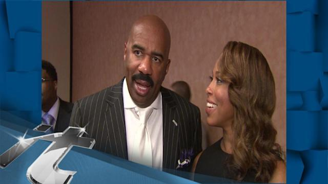 Television Latest News: Steve Harvey Renewed Through 2016