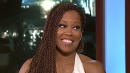 Regina King Finally Met Her Celebrity Crush And He Did Not Disappoint