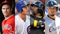 Top fantasy baseball players to watch