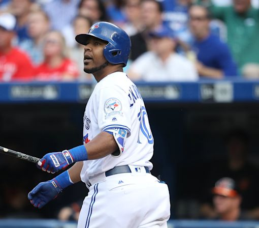 Blue Jays edge Orioles, Indians keep pace