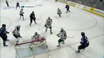 Paul Stastny ties it with 13.4 seconds left