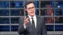 Stephen Colbert Nails The NRA's Complete Hypocrisy In A Single Sentence