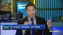 Chinese market volatility worrying: Strategist