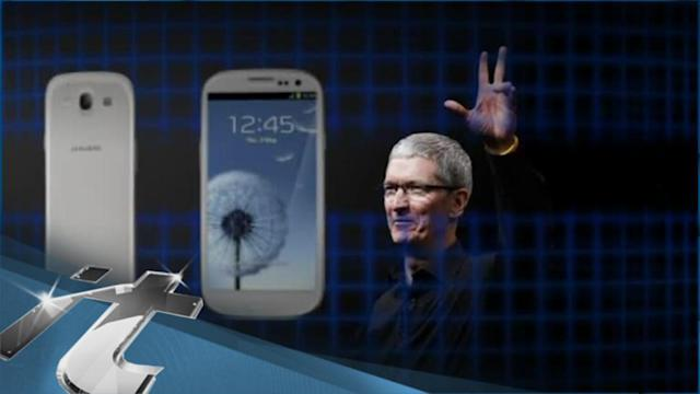 Tech Companies News Byte: Does Anyone Believe This Apple Phablet Rumor?