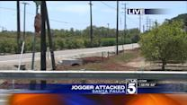 Woman Sexually Assaulted at Knifepoint in Santa Paula