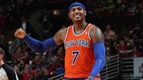 Carmelo Anthony: Top 10 Plays