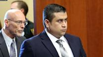 Martin, Zimmerman Families Speak As Trial Starts