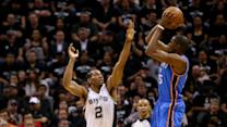 Clash of the Titans: Durant vs. Leonard