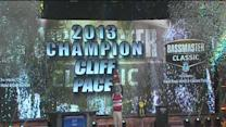Cliff Pace wins Bassmaster Classic